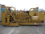 Caterpillar 3512B DITA Industrial Generator Set - Item #4487