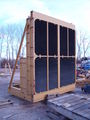 Caterpillar 72 Square Foot Radiator - Item #4706