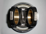 Heavy Truck Parts - Caterpillar C9-New piston(Two pieces)