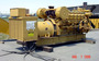 Caterpillar D3512 DITA Industrial Generator Set - Item #5424