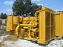 Industrial - Caterpillar D379 Generator Set - Item #5029