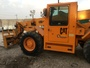 Heavy Truck Parts - Caterpillar telehandelers