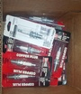 Champion Spark plugs surplus for sale !