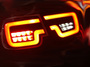 Chevrolet Malibu Tail Light
