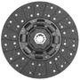 clutch disk for Euro,