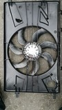 COOLING FAN ASSY (BOSCH - USA)