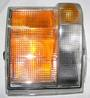 Corner lamp for Scania 114
