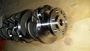 CRANKSHAFT SHAFT FOR GM / CHEVROLET