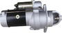 Alternator and Starter Misc. - Delco starter 50-8420