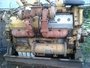 Detroit Diesel Engine Model 12V149