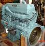 Detroit, International, Mack, Deutz, Scania Diesel Engines