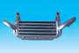 Deutz oil cooler, DEUTZ muffler assy,Deutz 02234409