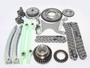 DODGE / JEEP 4.7 TIMING CHAIN KIT 2001-2006 CLOYES 9-0393S 9-0393SD