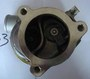 DYC turbocharger. K03--2