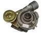 DYC turbocharger. K03