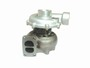 DYC turbocharger. k27-OM422