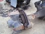 Heavy Truck Parts - electric 2 speed rear GMC 7000