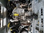 engines VAG 1.0 and 1.4 petrol
