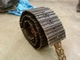 excavator/bulldozer undercarriage parts-rollers and chains