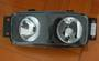 Fog lamp for Scania 114