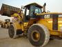 For Sale: 2002 Caterpillar 966G wheel loader S / N: AXJ00467