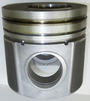 Ford Pistons for 6.6 / 7.8L Ford Truck Diesel