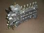 Diesel Fuel Injection - fuel injection pump