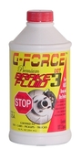 G-Force DOT 3 Brake Fluid (24/12oz.)