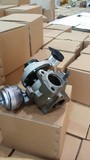 Car Turbocharger - Garrett Turbocharger Assy
