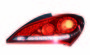 Genesis Coupe Tail Light