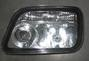 Headlight for Benz Actros W/E-mark approval