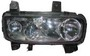 Headlight for Benz Atego W / E-mark approval