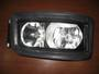 Headlight for Man 2000 W/E-mark approval