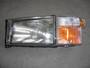 Headlight for Scania 114 W/E-mark approval