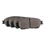 Brake Pads - Heavy Duty / Trail Rated Ceramic Brake Pads for Toyota Tacoma 2wd