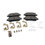 Heavy Duty / Trail Rated Ceramic Brake Pads for Toyota Tacoma 2wd