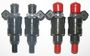 High Flow Fuel injectors