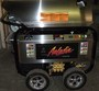 Hot Water Pressure Washers - Aaladin - Landa