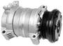 Air Conditioning Compressor - HR6 FROM EIT
