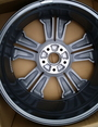 Hyundai Genuine Alloy Wheels - 6 items