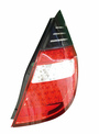 Hyundai ix30 tail light