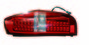 Hyundai MPV H-1 Wagon tail light