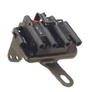 Ignition coil (HIG-8204) for HYUNDAI, ATOS, TOYOTA