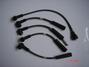 ignition wire set, spark plug wire, automotive spare parts