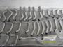 Intake manifold and exhaust , turbo