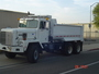 International Model 5000 Dump truck (like new)