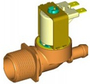 Industrial - Invensys Water Valve Hydra Water Valve