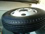 Isuzu tire and wheel- Brand new