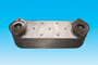 IVECO Oil Cooler, IVECO Radiator