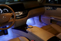 Interior Lighting - LED AMBIENT FOOTWELL LIGHTING